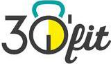 30 Fit – Treinamento Funcional Logo
